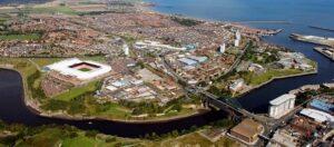 Airport Transfers Sunderland
