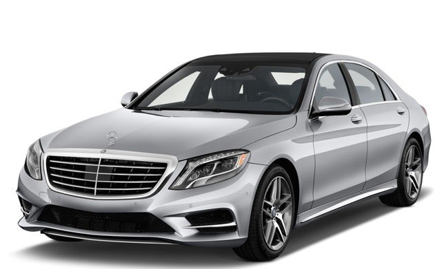 Executive airport transfer service