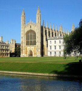 Airport Transfers Cambridge