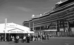 Seaport Transfers Bangor
