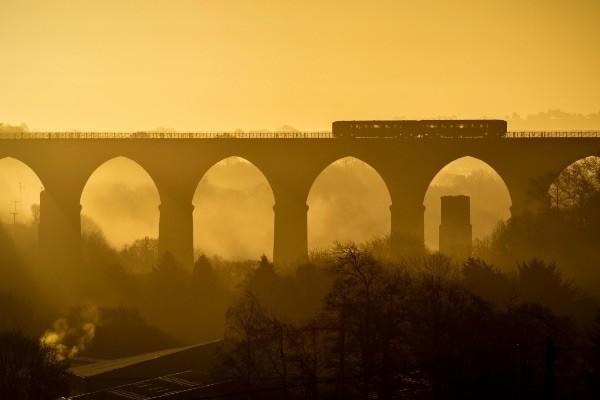 Liskeard Moorswater viaduct