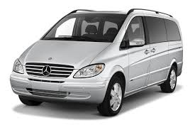 Airport transfers for groups from Edinburgh