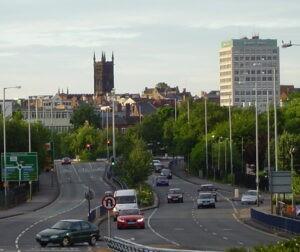 Airport Transfers Wolverhampton