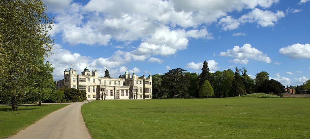 Essex - Audley End House