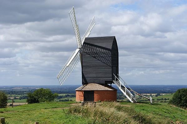 Windmill in Buckinghamshire