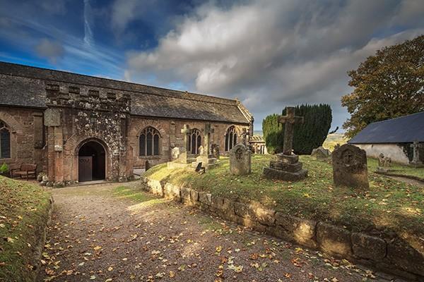 Chagford Parish Church