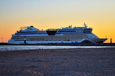 Cruise Ship & Airport Transfers