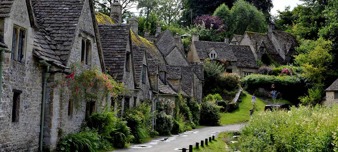 Cotswolds in Oxfordshire