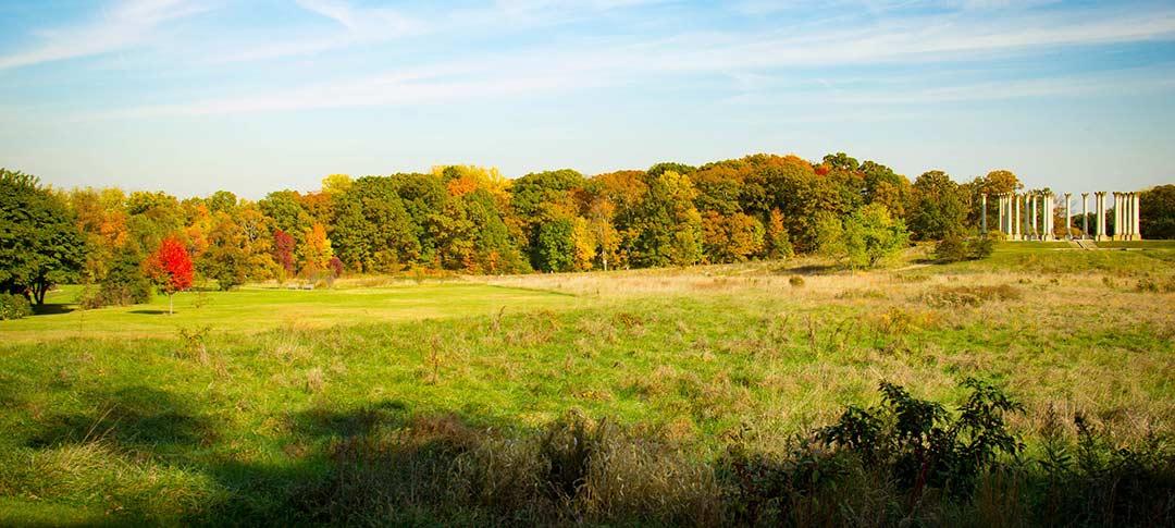 Staffordshire National Arboretum